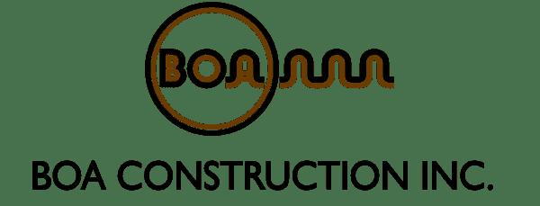 Boa Construction